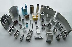 铝制品加工