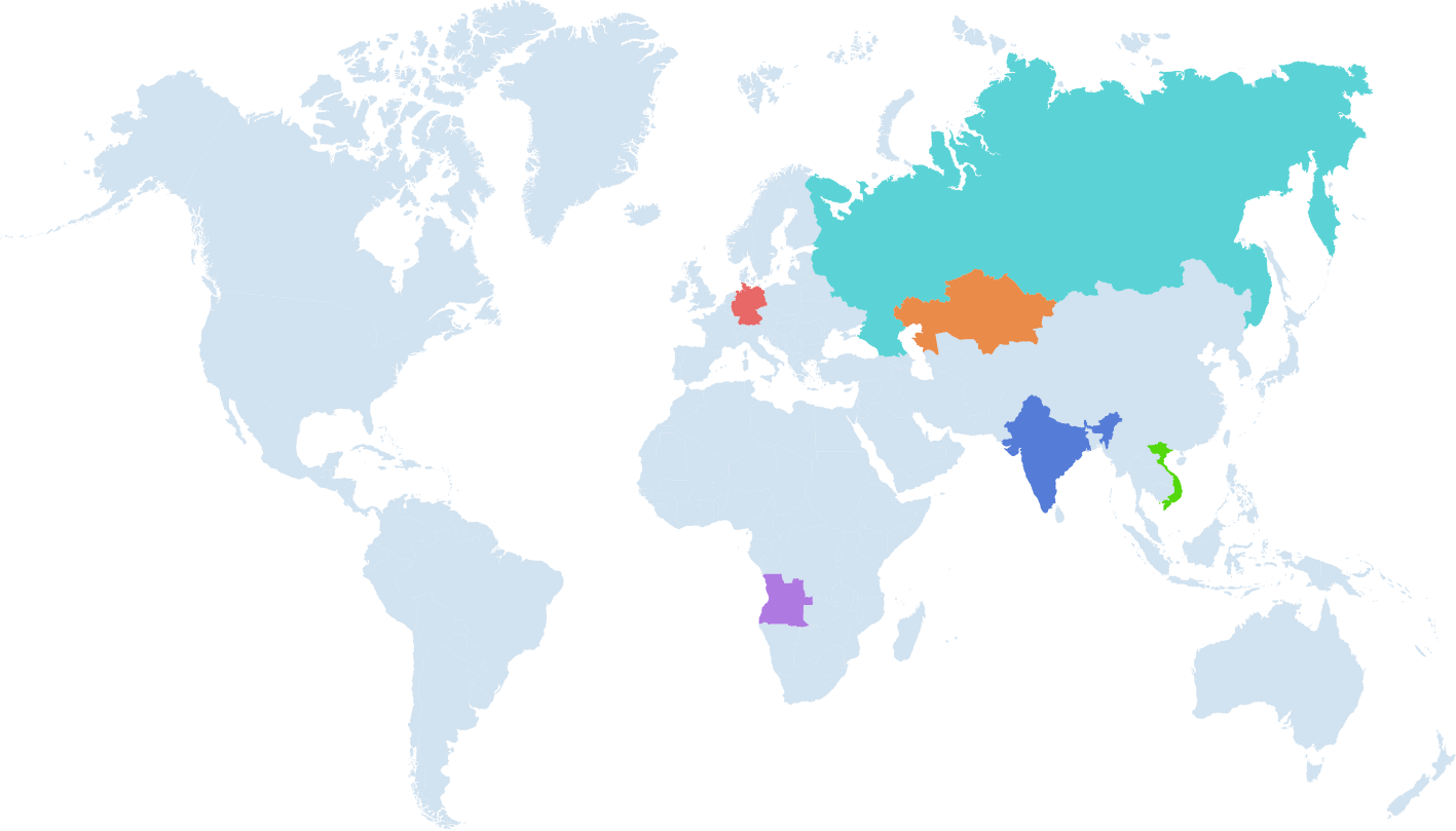 跨境电商海外服务范围