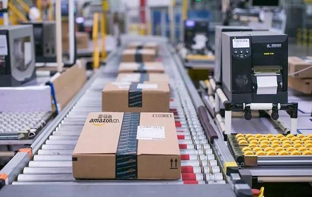 亚马逊跨境电商物流货运检测