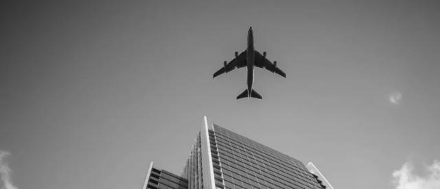 亚马逊跨境电商飞机