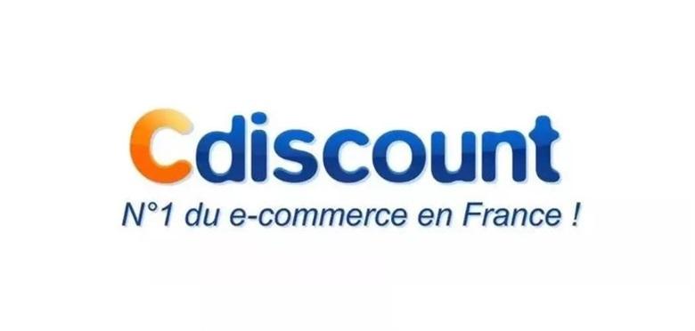 Cdiscount:法国最大本土电商平台