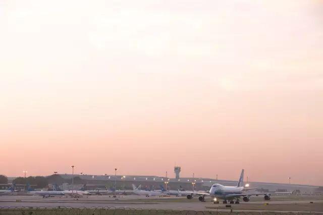 机场交通郑州