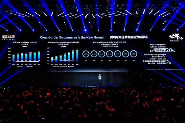 亚马逊跨境电商:了不起的中国卖家1