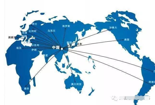 国内电商为何纷纷转型跨境电商?